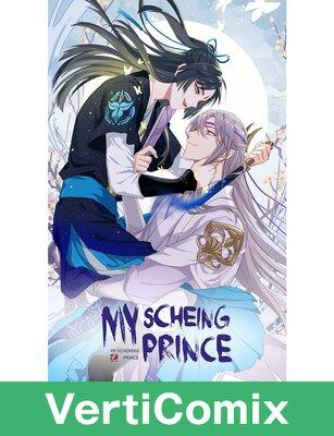 My Scheming Prince [VertiComix](12)