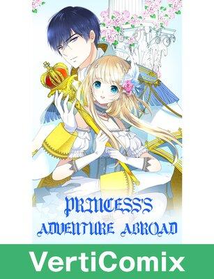 Princess's Adventure Abroad [VertiComix](73)