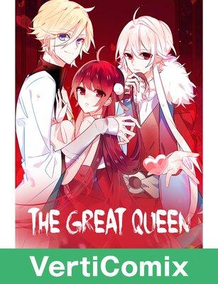The Great Queen [VertiComix](40)