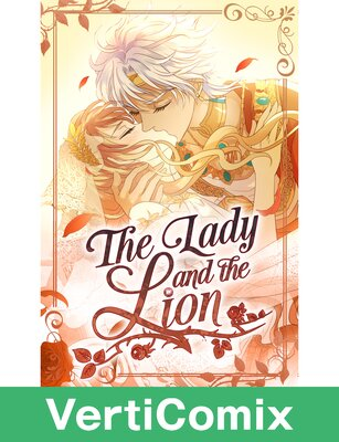 The Lagy and the Lion [VertiComix](9)