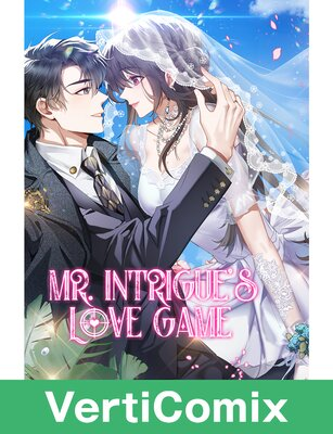 Mr. Intrigue's Love Game [VertiComix](9)