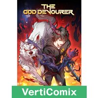 The God Devourer [VertiComix]
