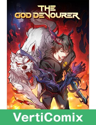 The God Devourer [VertiComix](13)