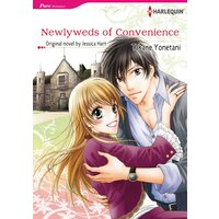 [Sold by Chapter]Newlyweds Of Convenience