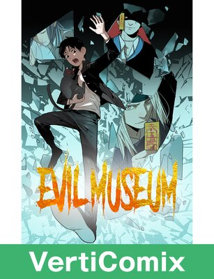 Evil Museum [VertiComix](17)