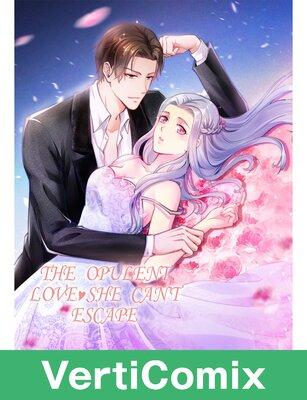 The Opulent Love She Can't Escape[VertiComix](15)
