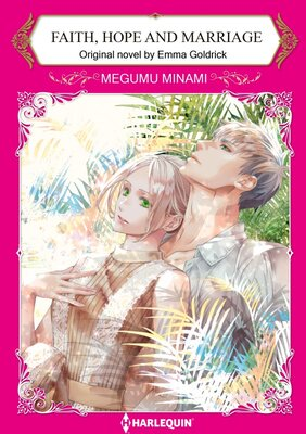 [Sold by Chapter]Faith, Hope And Marriage Vol.4