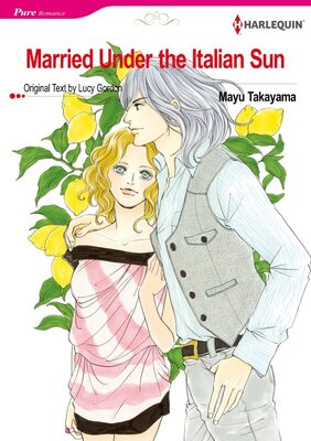 [Sold by Chapter]Married Under the Italian Sun