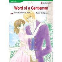 [Sold by Chapter]Word of a Gentleman