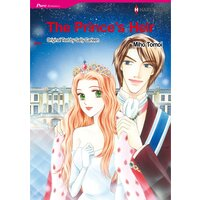 [Sold by Chapter]The Prince's Heir