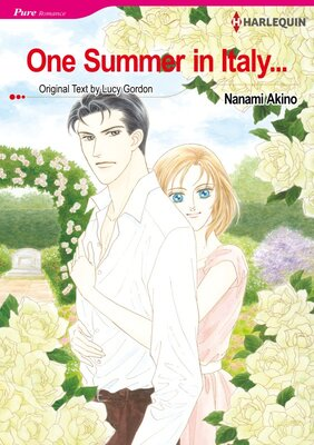 [Sold by Chapter]One Summer in Italy