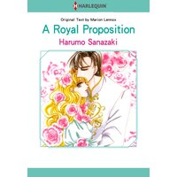 [Sold by Chapter]A Royal Proposition