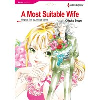 [Sold by Chapter]A Most Suitable Wife
