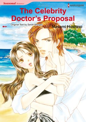 [Sold by Chapter]The Celebrity Doctor's Proposal