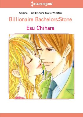[Sold by Chapter]Billionaire Bachelors Stone