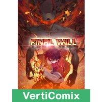 Final Will [VertiComix]