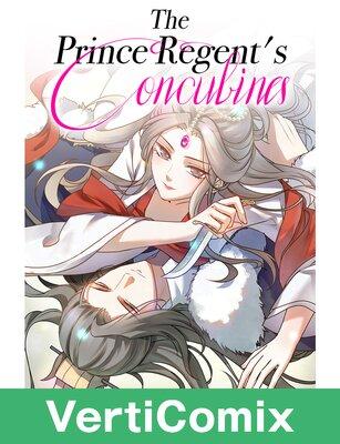 The Prince Regent's Concubines [VertiComix]