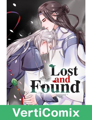 Lost and Found [VertiComix]