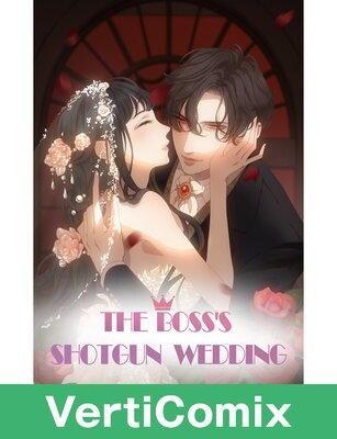 The Boss's Shotgun Wedding [VertiComix]