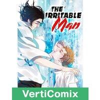 The Irritable Man [VertiComix]