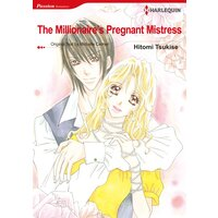 [Sold by Chapter]The Millionaire's Pregnant Mistress