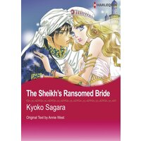 [Sold by Chapter]The Sheikh's Ransomed Bride