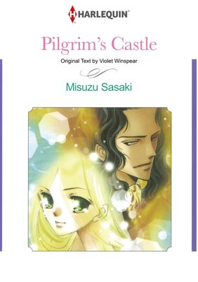 [Sold by Chapter]Pilgrim's Castle