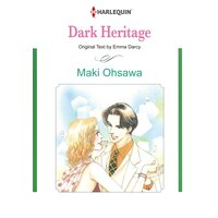 [Sold by Chapter]Dark Heritage