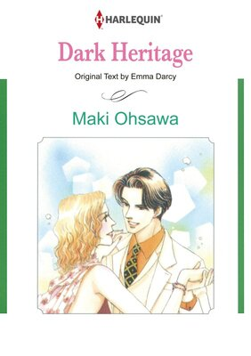 [Sold by Chapter]Dark Heritage Vol.3