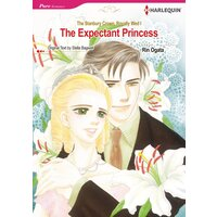 [Sold by Chapter]The Expectant Princess