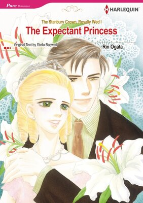 [Sold by Chapter]The Expectant Princess Vol.8