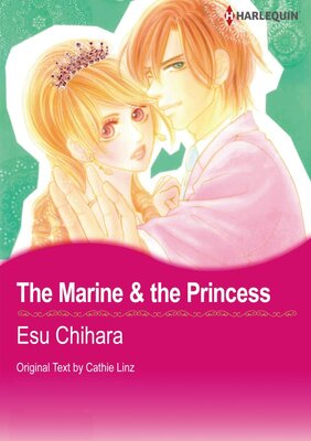 [Sold by Chapter]The Marine & the Princess
