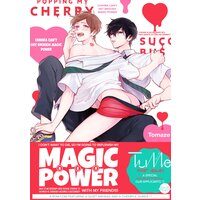 [Sold By Chapter] Chihira Can't Get Enough Magic Power