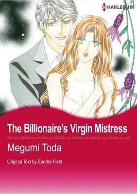 [Sold by Chapter] The Billionaire's Virgin Mistress