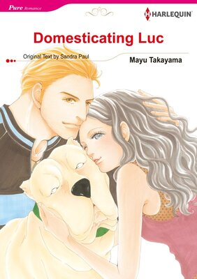 [Sold by Chapter] Domesticating Luc vol.8
