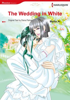 [Sold by Chapter] The Wedding in White
