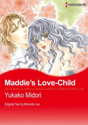 [Sold by Chapter] Maddie's Love-Child