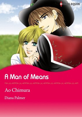 [Sold by Chapter] A Man of Means