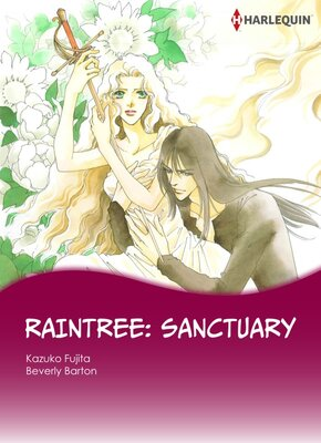 [Sold by Chapter] Raintree: Sanctuary vol.3