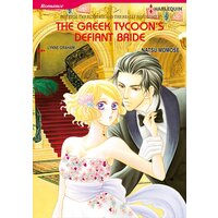[Sold by Chapter] The Greek Tycoon's Defiant Bride