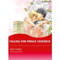 [Sold by Chapter] Falling for Prince Federico