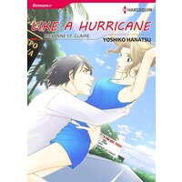 [Sold by Chapter] Like a Hurricane