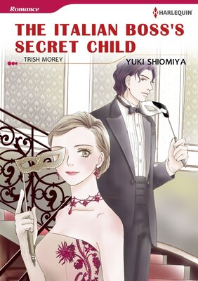 [Sold by Chapter] The Italian Boss's Secret Child