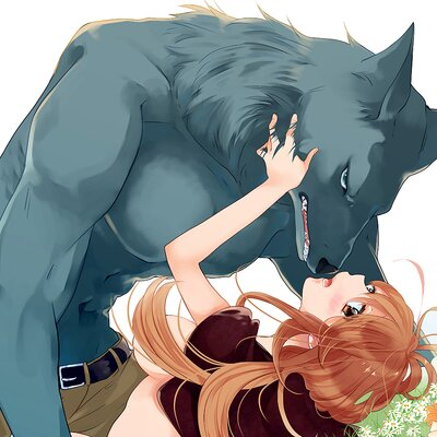 Hana and the Beast Man [VertiComix]