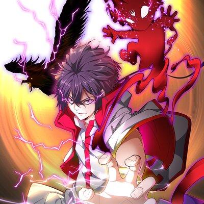 The Devil Butler [VertiComix]