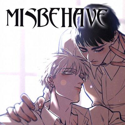 Misbehave [VertiComix]