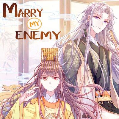 Marry My Enemy [VertiComix]
