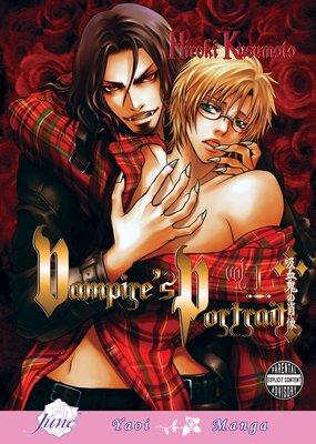 Vampire's Portrait