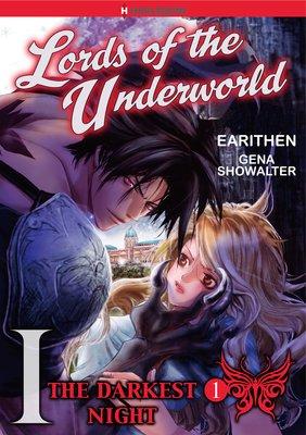 The Darkest Night  Lords of the Underworld I
