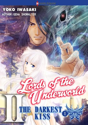 The Darkest Kiss  Lords of the Underworld II
